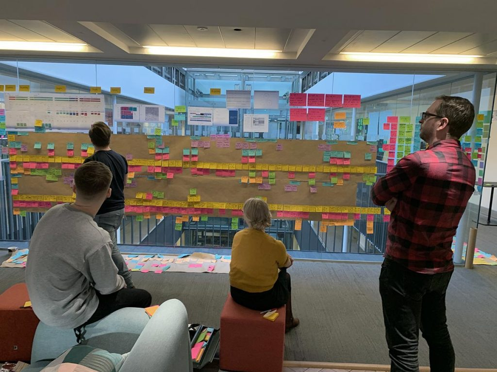 5 reasons why businesses are adopting agile