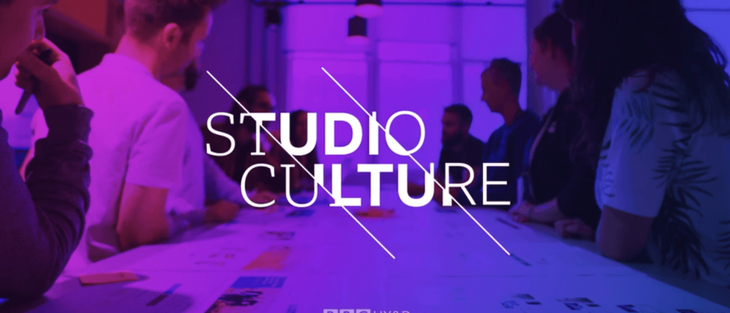 How brilliant businesses create a strong studio culture