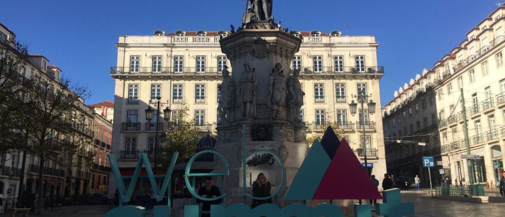 Web Summit 2016: Part two