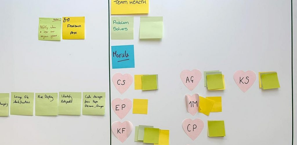 8 ways agile can support mental health & wellbeing