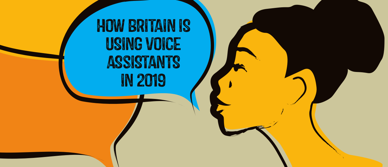 Voice assistant survey 2019