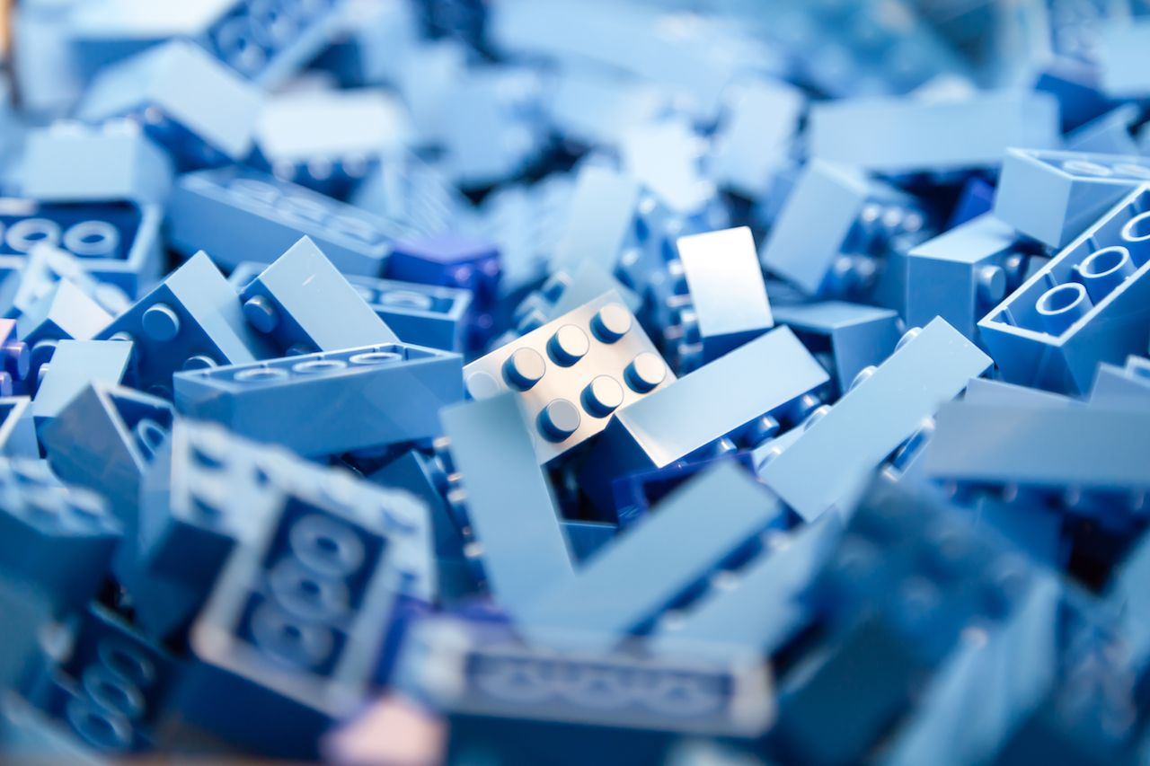 Putting an end to the build and bust cycle of content management systems