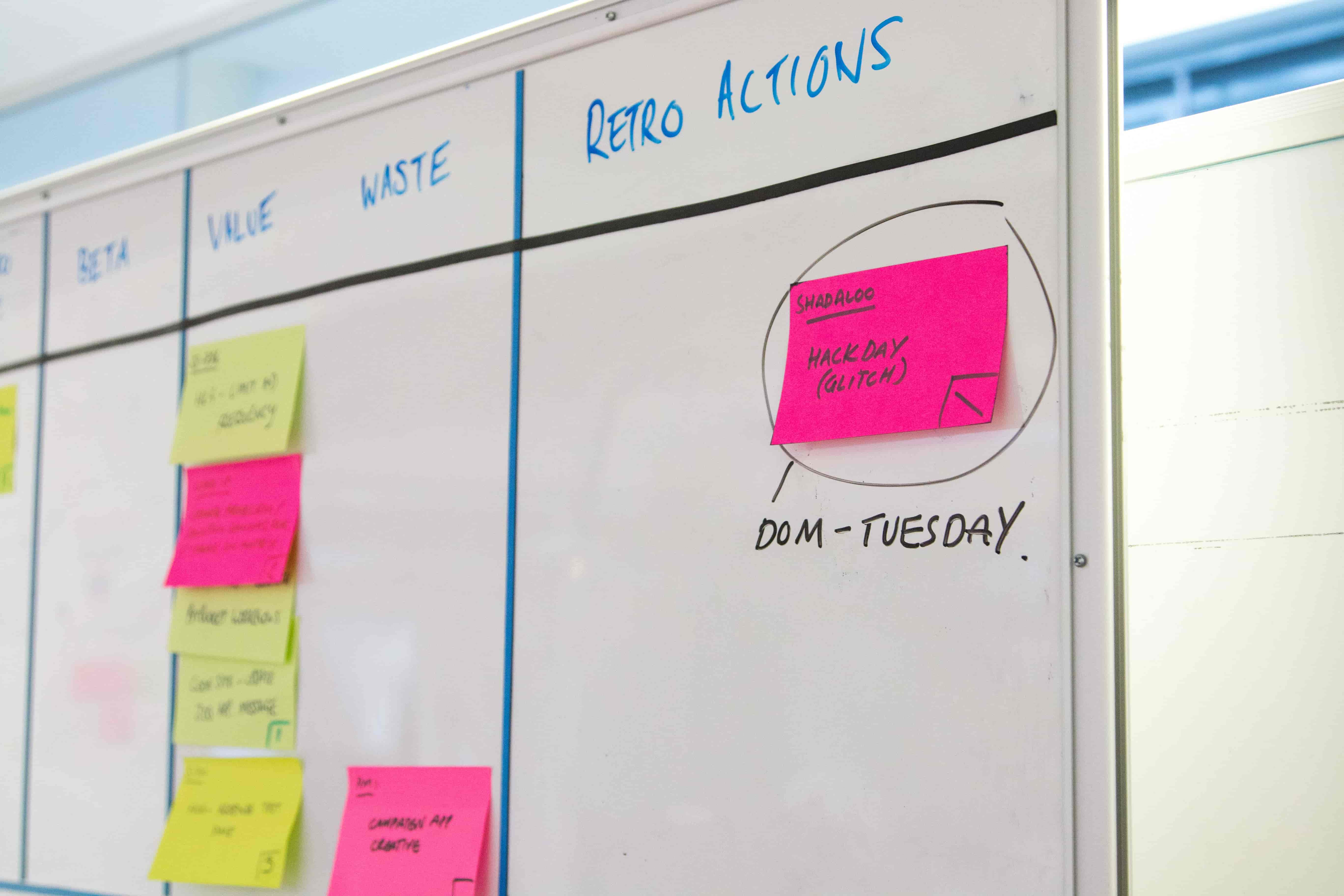 3 Things We Learned From Our First 'Hack Day'