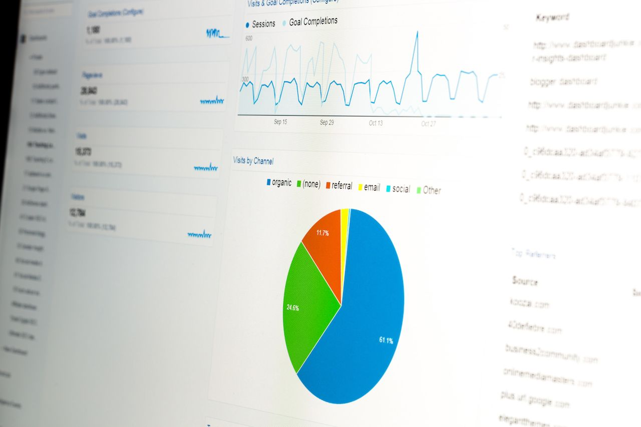 8 simple fixes to clean up your analytics data