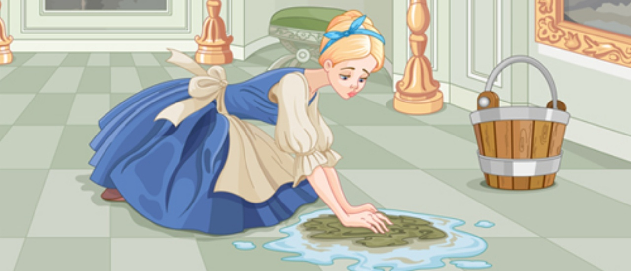 How Cinderella's story can help you to empathise with users