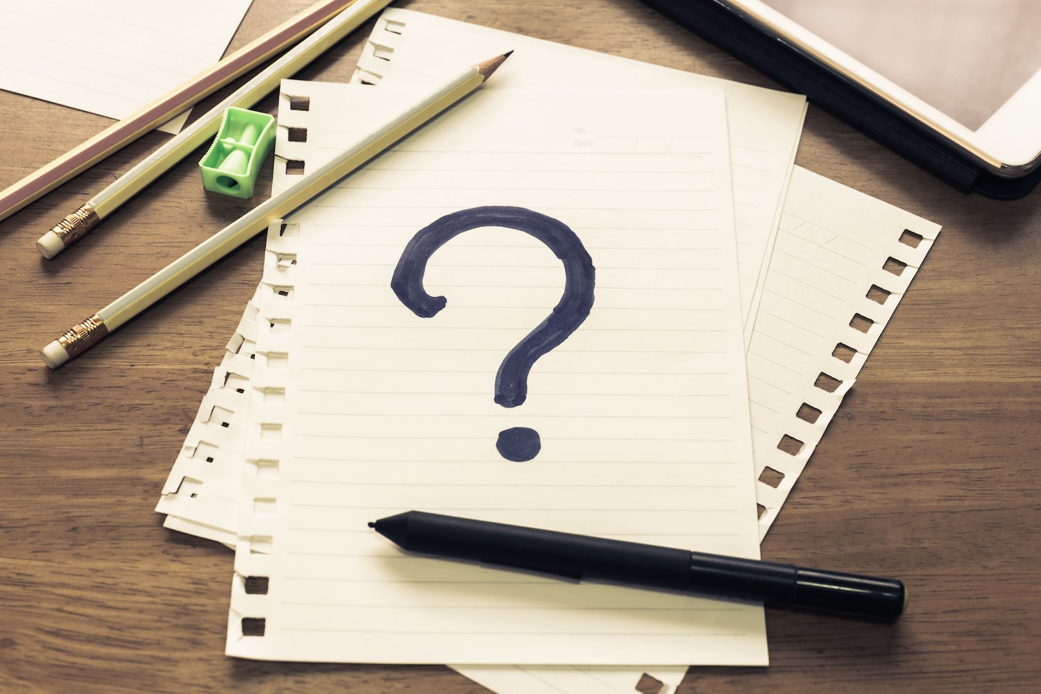 Are you asking the right questions to get the most out of your conversion optimisation programme?